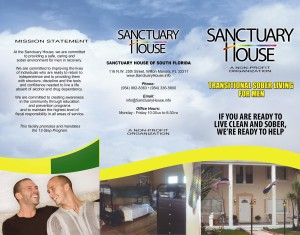 2010Sanctuary House Brochure outside